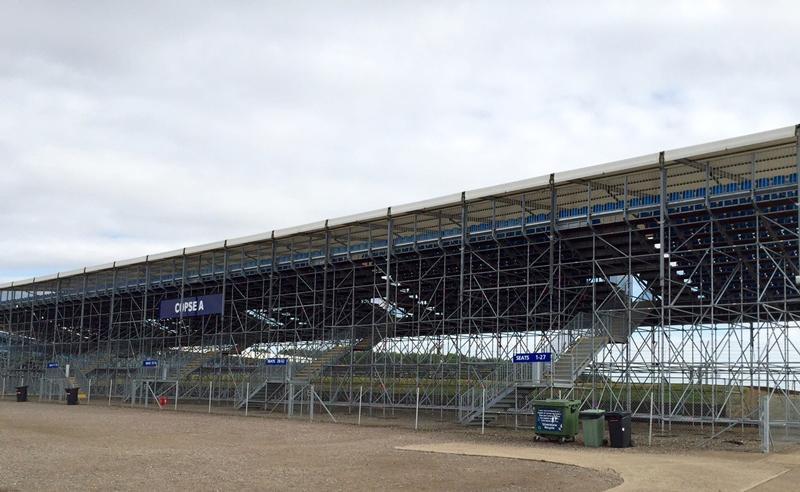 silverstone stadium graphics