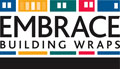 Embrace Building Wraps Logo