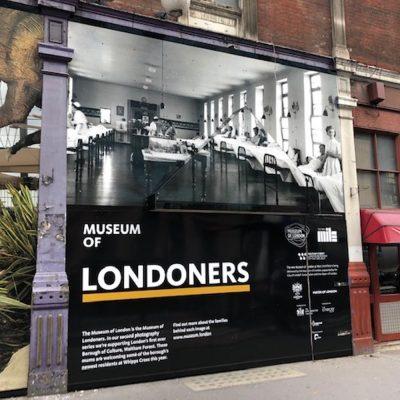 Museum of London 2019