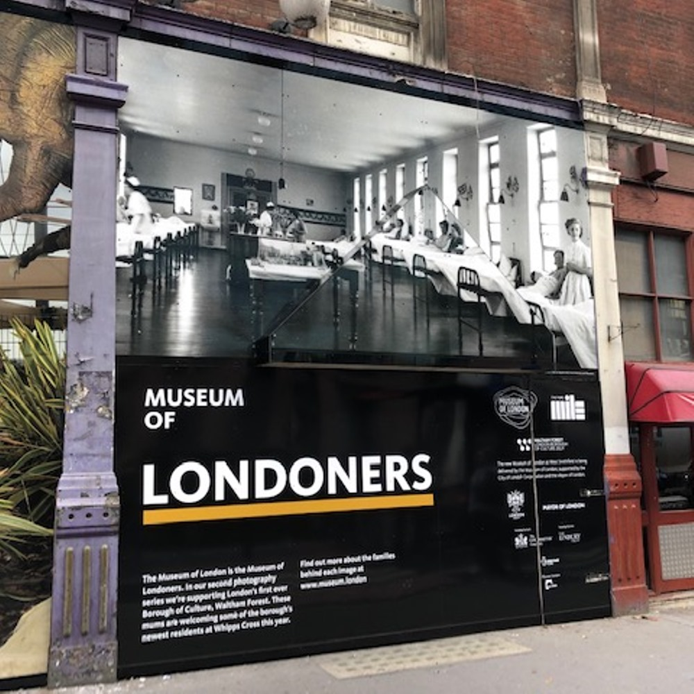 Museum of London 2019