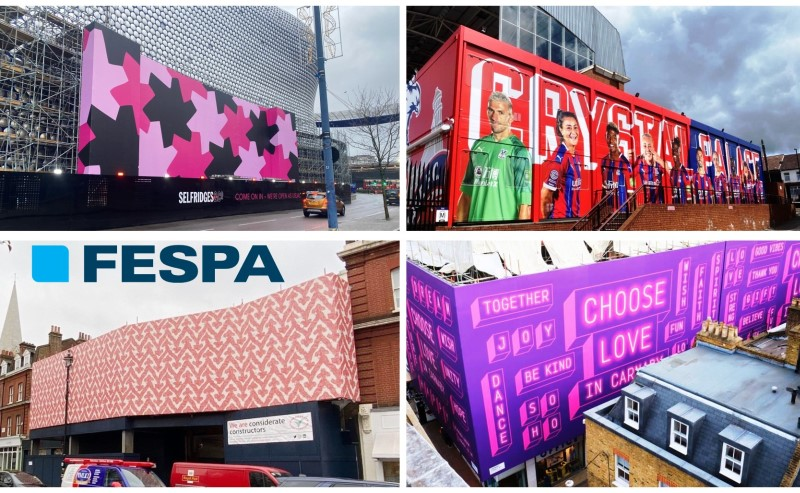 FESPA top outdoor print 2020