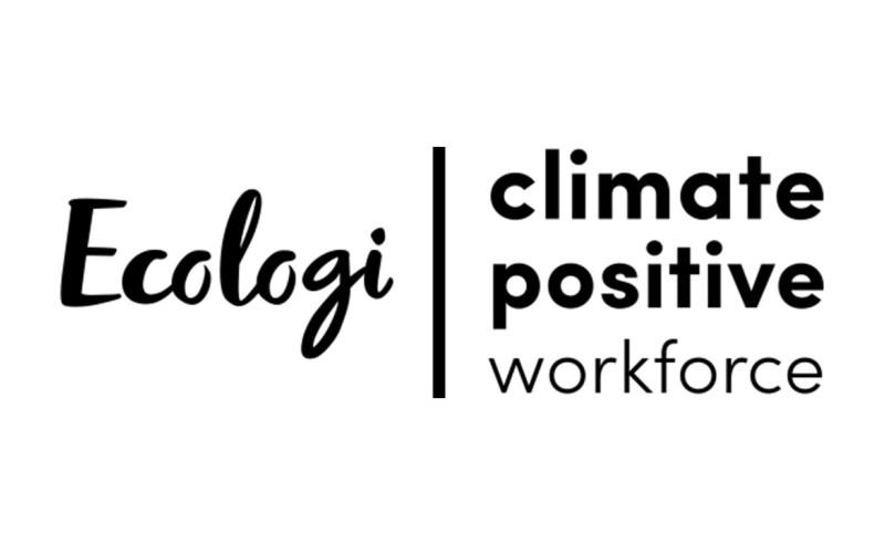 Ecologi climate positive workforce